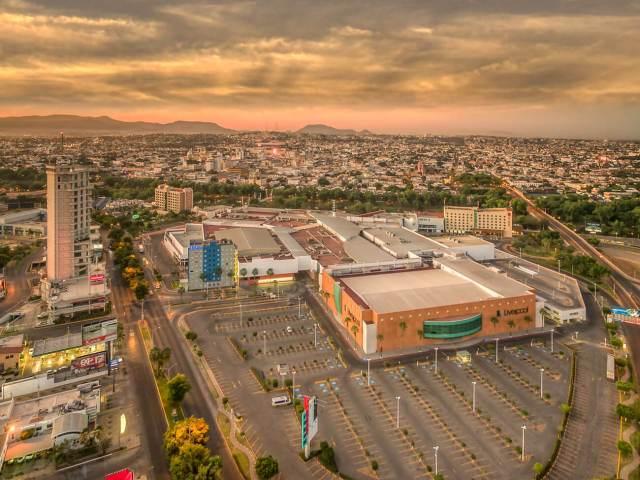 Centro Comercial Forum