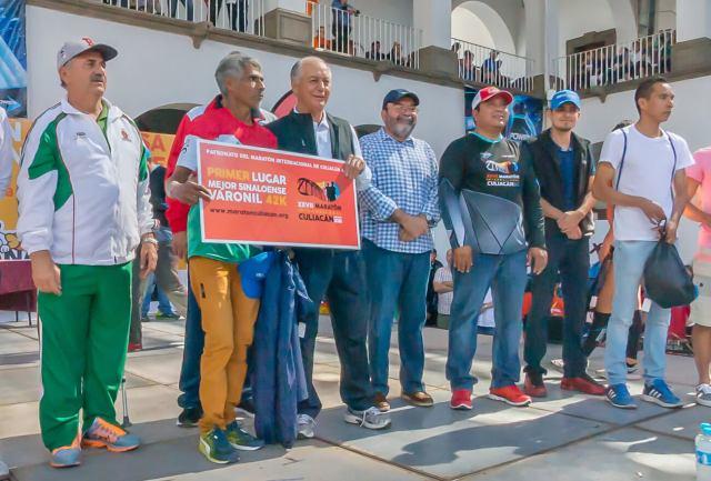 Culiacan International Marathon