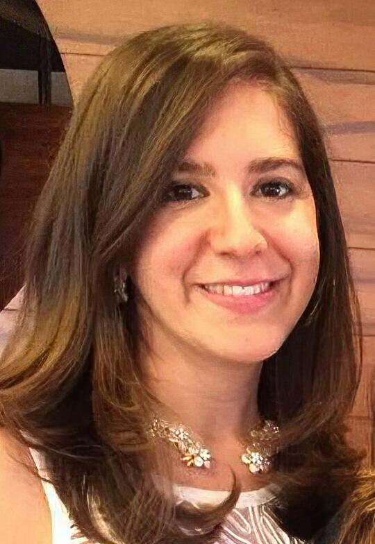 Claudia Blanco Montaño