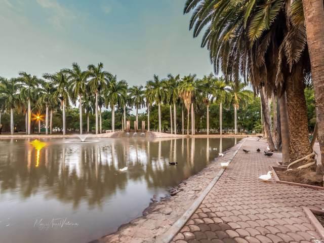 Parque Sinaloa