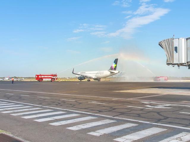 Aeropuerto Internacional de Culiacán