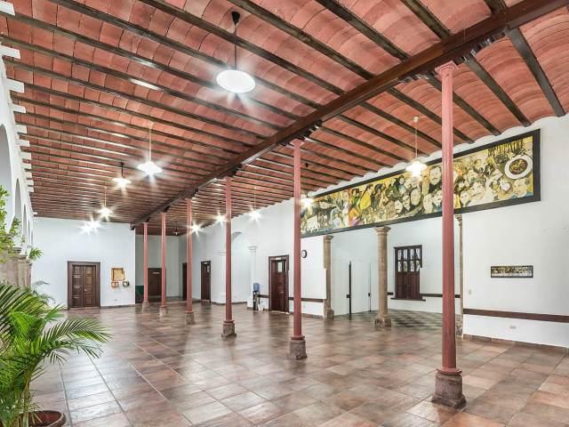 Casa Peiro