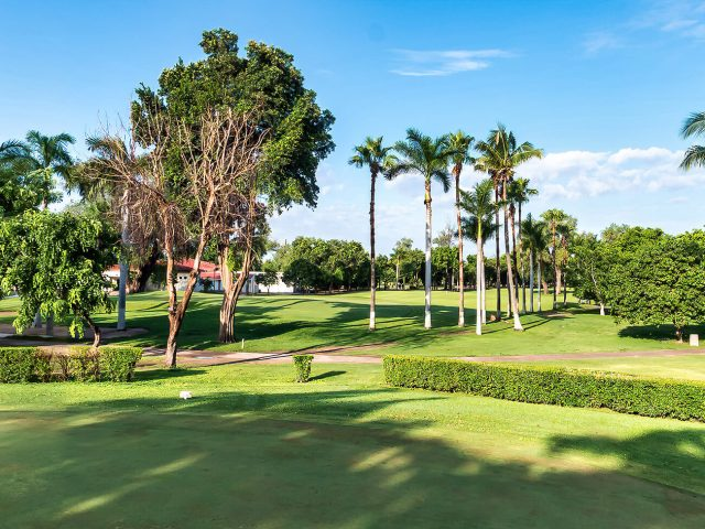 Country Club de Culiacán