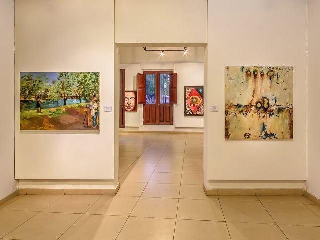 Galería Frida Kahlo