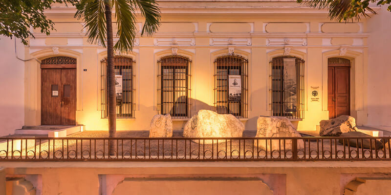 Museo de Arqueología de Mazatlan