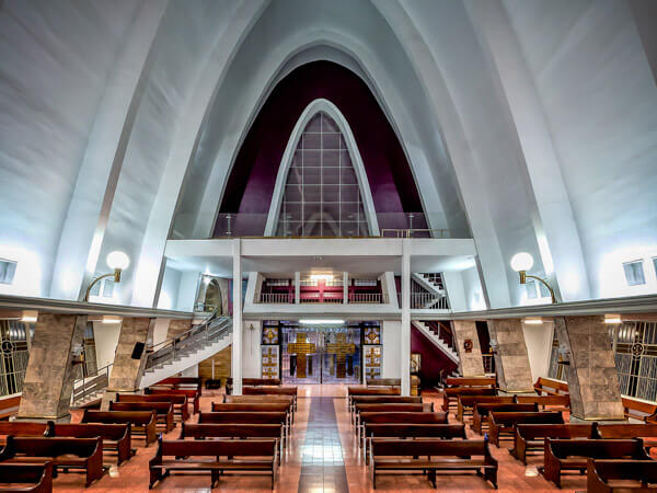 Our Lady Del Carmen Parish