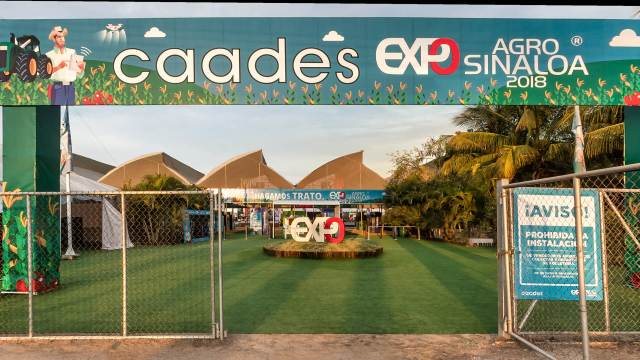 ExpoAgro Sinaloa