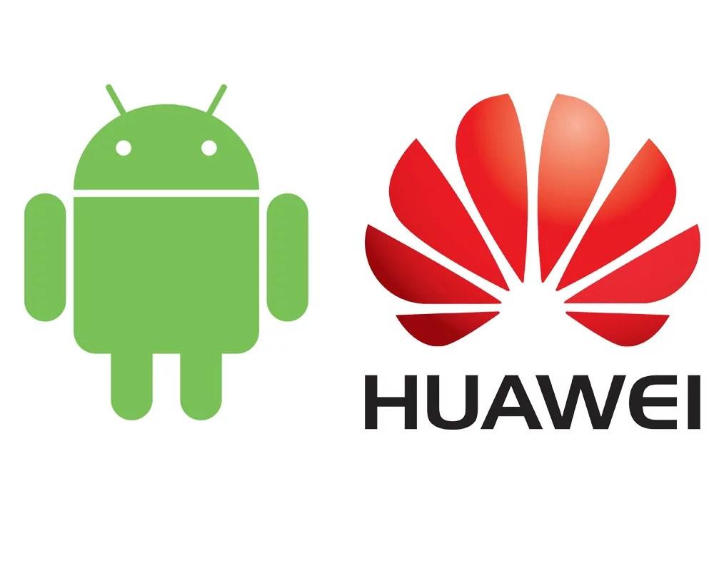 Resultado de imagen para huawei vs google