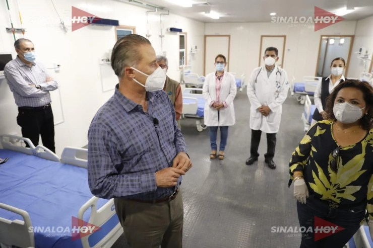 Hospital Guasave 2