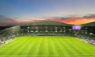 Estadio Kraken Mazatlan FC