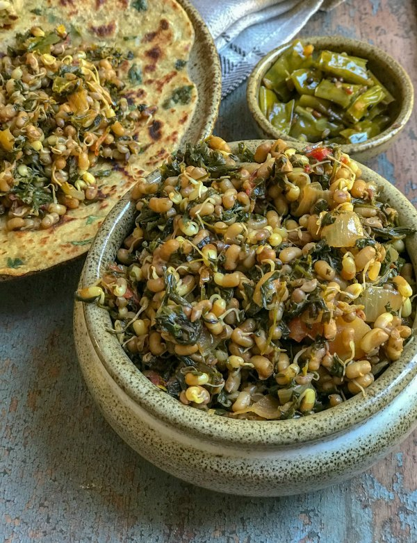 Moth Methi