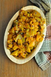 Raw Mango Instant Pickle