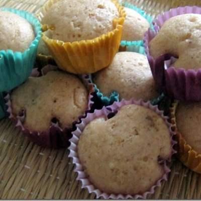 Cinnamon Raisin Muffins | Bm6.2 | Post 3