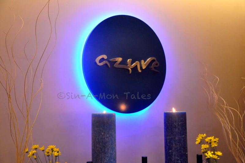 Azure, Taj Vivanta