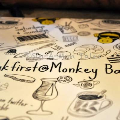 Wake Up to Monkey Bar's Glory