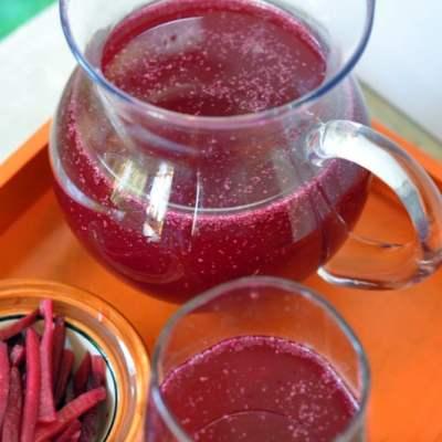 Holi Special Recipe : Kaanji