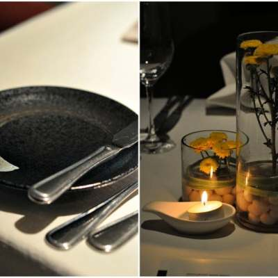 Citibank Restaurant Week India : Caperberry