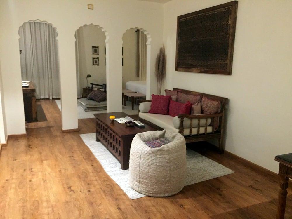 room in suryagarh
