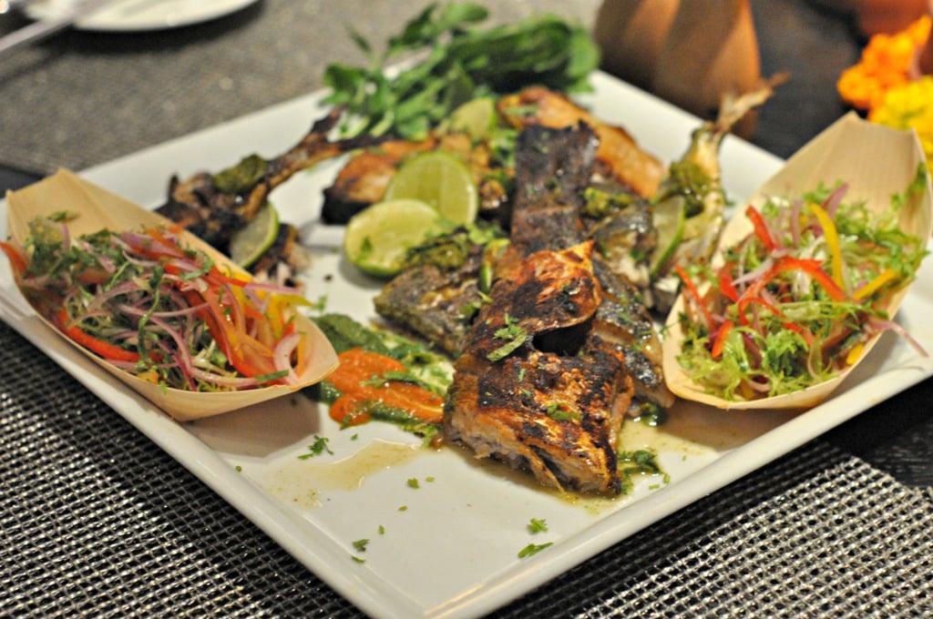 Great Indian Coastal Food Festival