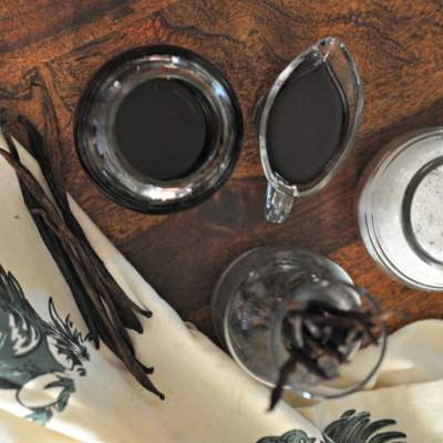 Vanilla and How To Use It In Baking