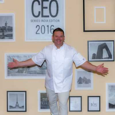Chef Gary Mehigan's Seven Culinary Wonders