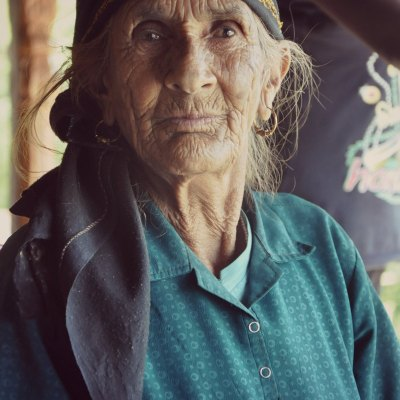 The Beautiful Hill People – Humans of Garhwal