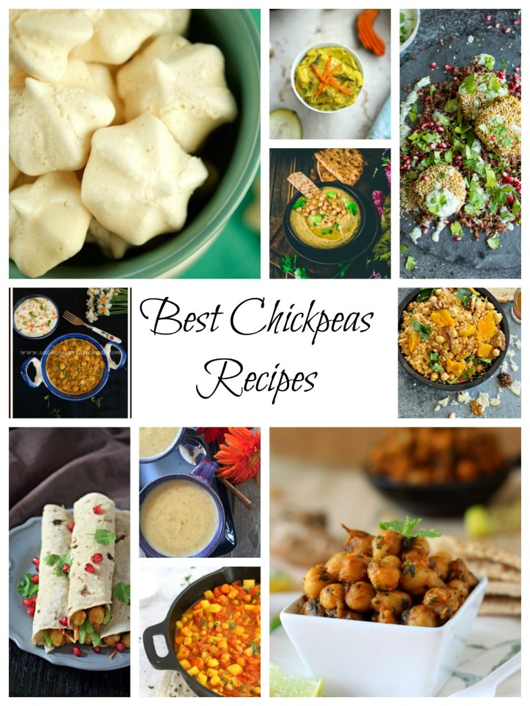 Best Chickpeas Recipes