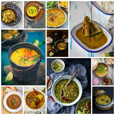 Celebrate India's love for dals with 21 Best Dal recipes!