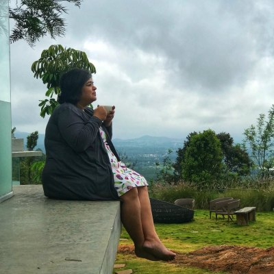Java Rain, Chikmagalur : Gorgeous property in coffee land