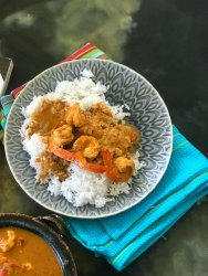 Easy Prawn Curry Recipe