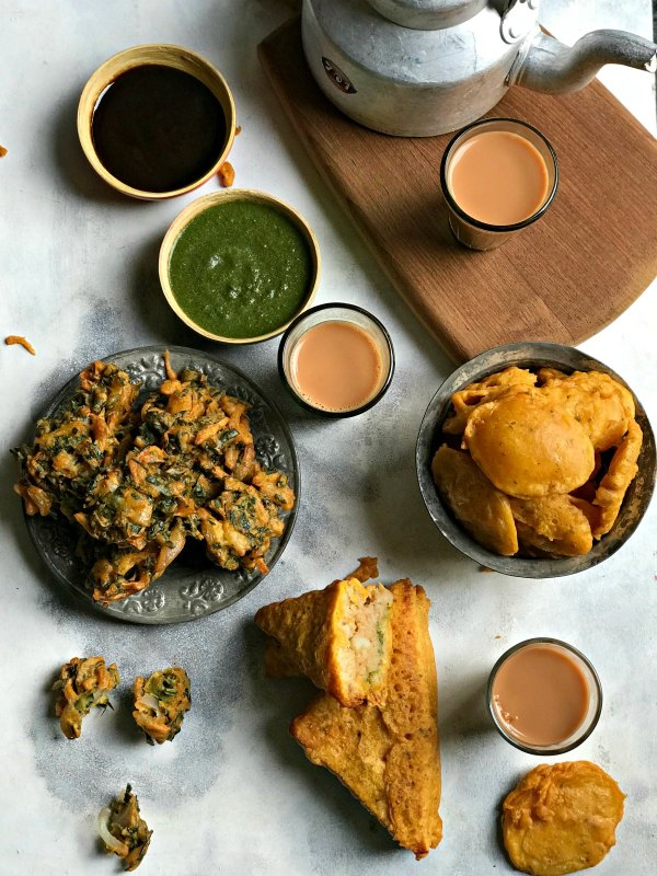 Tips to make best pakoda