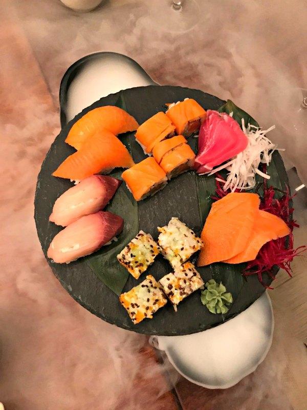 Sushi Platter Mikusu