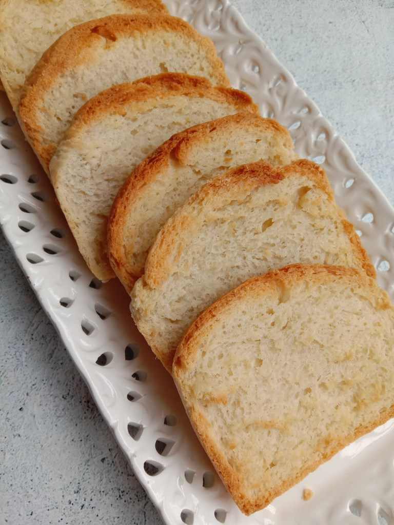 Srilankan soft bread recipe