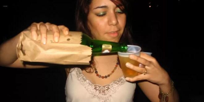 """Crece el alcoholismo entre jóvenes: """"Muchas chicas de 11 o 12 años ya no muestran ninguna inocencia"""""""