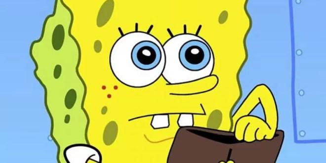 La crisis de Bob Esponja hace tambalear el rating y los números en Nickelodeon