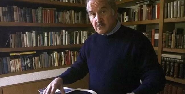 Murió el escritor mexicano Carlos Fuentes
