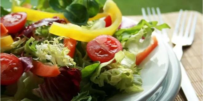 Beneficios de hacer la dieta mediterránea