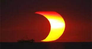 La Influencia del Eclipse de Sol en tu Vida