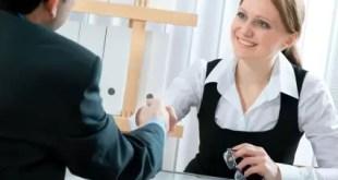 Supera los miedos de la Entrevista laboral