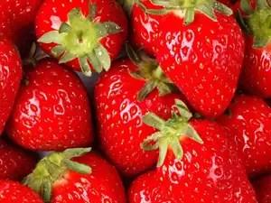 El consumo de frutos rojos ayuda a mantener el cerebro joven