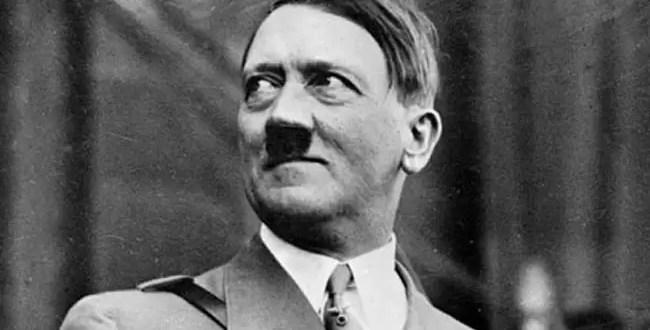 Hitler usaba semen de toro para rendir en el sexo