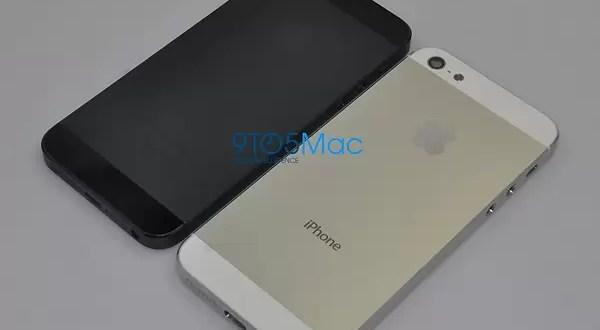 Primeras fotos del nuevo iPhone