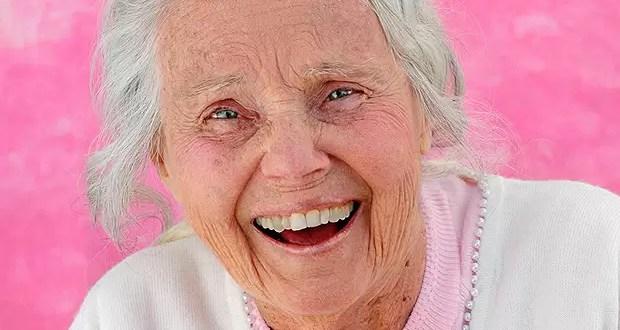 ¿Por qué algunas personas viven mas de 100 años de vida?