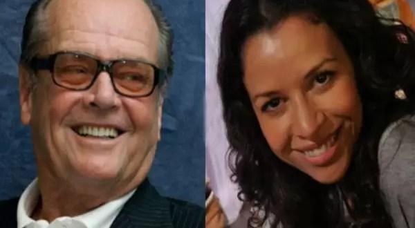 Julieta Ortega: 'Tuve un encuentro íntimo con Jack Nicholson'