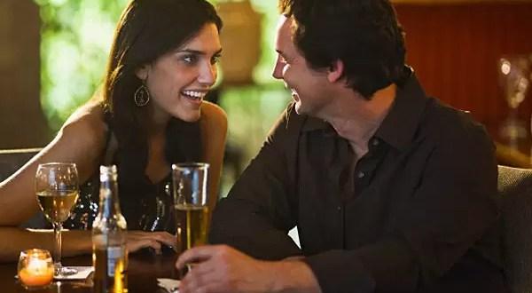 Lo que jamas hay que hacer en un primera cita