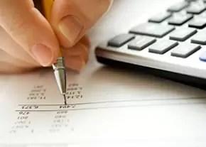 Cómo hacer un presupuesto personal
