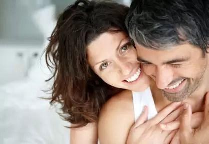 Qué factores provocan la plenitud sexual en la madurez