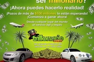 ¿Trillonario.com es una estafa? En absoluto!!