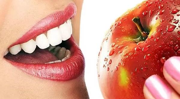 Alimentos útiles para dejar de fumar