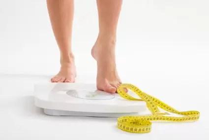 Bajar de peso entrenando la mente